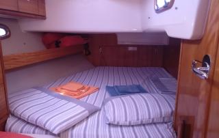 cabina 2 di poppa