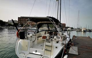 escursioni a vela a Taranto - www.quarantesimoparallelo.it