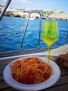 Daily Sailing Excursions Salento