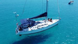 sailing excursion in Gallipoli